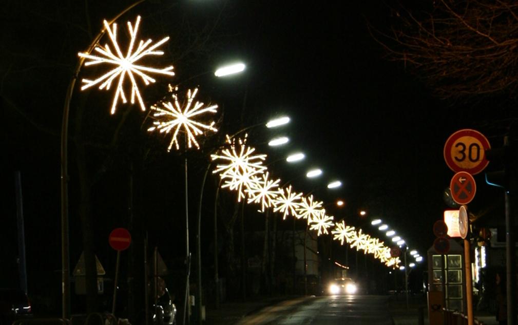 Weihnachtsbeleuchtung Forum.Weihnachtsbeleuchtung Kladow Kladower Forum